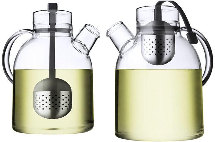 Menu Glassware, Norm Kettle Teapot
