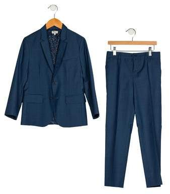 Paul Smith Boys' Two-Piece Suit Set