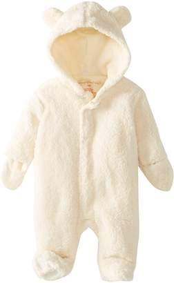 Magnificent Baby Hooded Bear Pra Months, Crea Months, Newborn, 1-Pack