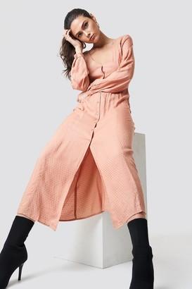 Sparkz Rosemary Maxi Dress Misty Rose