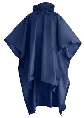 Red Ledge Adult Storm Backpacker Rain Poncho