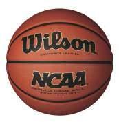 Basketball Composite Balls, ́ ́NCAA REPLICA BASKETBALL ́ ́, Artikelnr.WTB0730