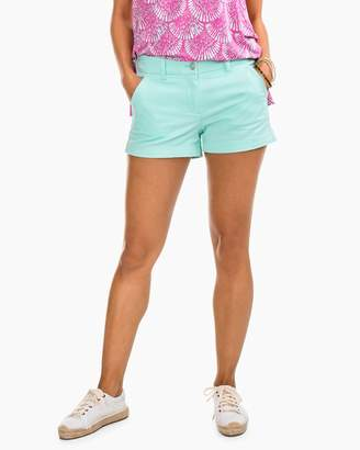 "Southern Tide 3"" Leah Short"