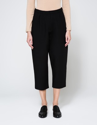 Judd Pants in Black $418 thestylecure.com