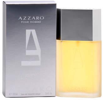Azzaro Leau D'azzaro Pourhomme 3.4Oz Edt Spray