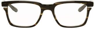 Dita Tortoiseshell Avec Glasses