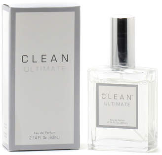 CLEAN Women's Ultimate 2.14Oz Eau De Parfum Spray