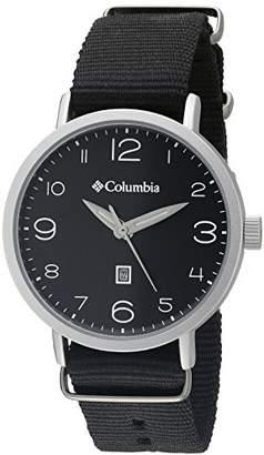 Columbia Women's CA026-001 FMIII Femme Analog Display Analog Quartz Watch