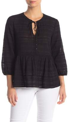 rhythm Capetown Cover-Up Blouse