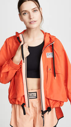 P.E Nation Cutshot Jacket