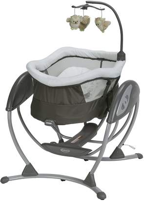 Graco DreamGlider Gliding Swing and Sleeper