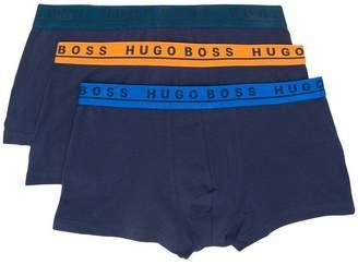 HUGO BOSS pack of boxer briefs