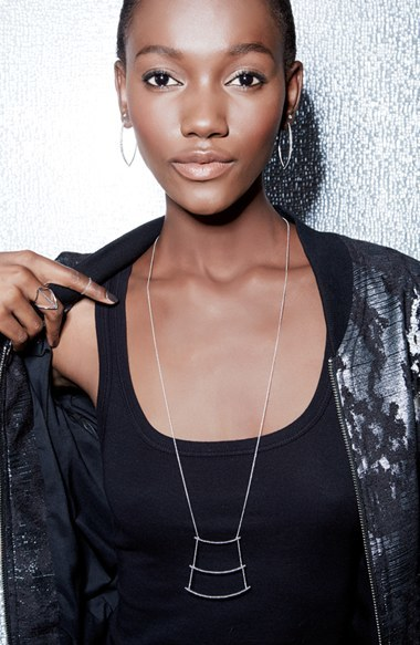 Women's Bony Levy Diamond Stud Earrings (Nordstrom Exclusive) 3