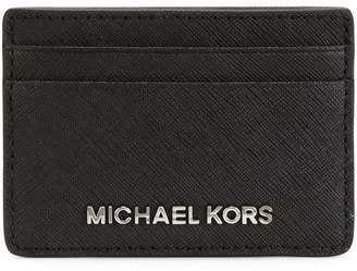 MICHAEL Michael Kors 'Jet Set Travel' cardholder