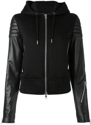 Givenchy hooded jacket