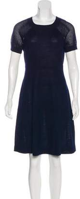 Susana Monaco Knee-Length Knit Dress w/ Tags