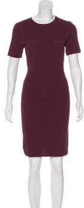 Alexander Wang Knee-Length Sheath Dress