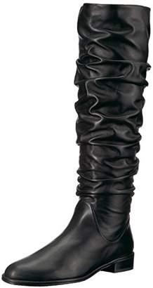 Stuart Weitzman Women's FLATSCRU Fashion Boot,5 Medium US