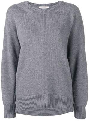 Schumacher Dorothee boxy crewneck sweater