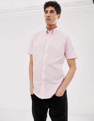 Ben Sherman short sleeved oxford shirt
