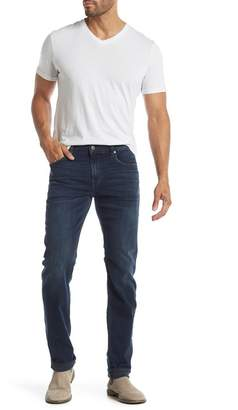 7 For All Mankind Slimmy Skinny Jeans