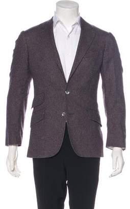 Paul Smith Wool-Blend Sport Coat