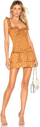 Bodhi Sun Becomes Her Mini Dress