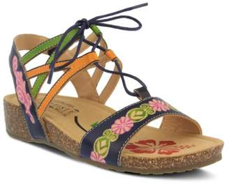 Spring Step L'artiste By Loma Wedge Sandal