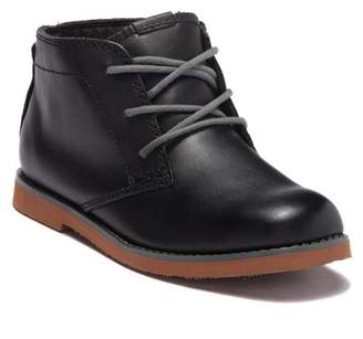 Florsheim Bucktown Leather Chukka Boot (Little Kid & Big Kid)