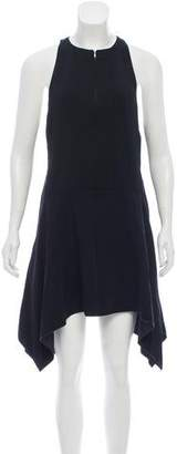 Edun Sleeveless Midi Dress w/ Tags
