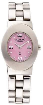 Charriol Azuro Watch