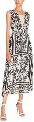 Vicolo Long dresses - Item 34876600UP