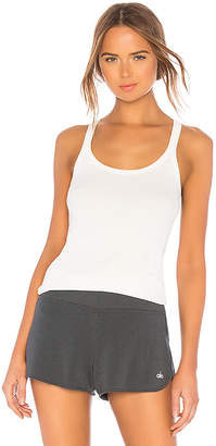Morgan TLA by Stewart Classic Tank Top