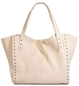 Johnny Was Tosca Italian Leather Tote