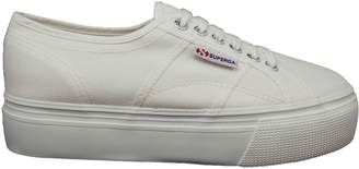 Superga 2790Cotw Linea Up and Down, Unisex Adults' Low-Top Trainers