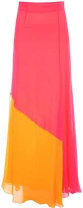 Capucci Long Skirt