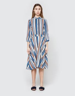 Joan Shift Dress $96 thestylecure.com