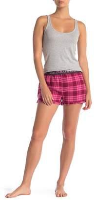 U.S. Polo Assn. Flannel Shorts