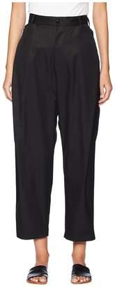 Yohji Yamamoto Y's by K-Sarouel Pants Women's Casual Pants