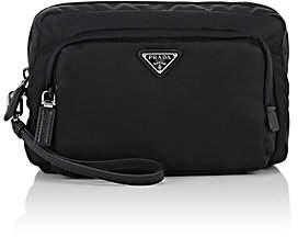 Prada Men's Dopp Kit - Black