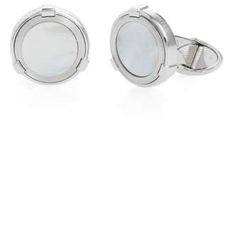 Dunhill Latch Cuff Links