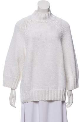 Michael Kors Long Sleeve Knit Sweater