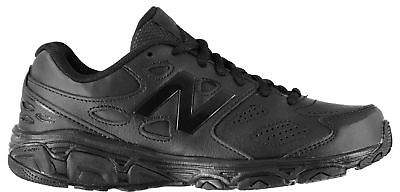 Boys K680 Trainers Junior Road Running Shoes Lace Up Padded