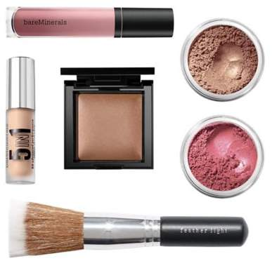 Bareminerals bareMinerals Flawless Full Face Kit