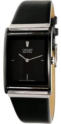 Citizen Men's Eco-Drive 180 Watch, BL6005-01E