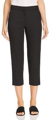 Aqua Cropped Tuxedo Pants - 100% Exclusive