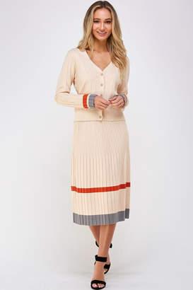 Gilli Sweater Skirt Set