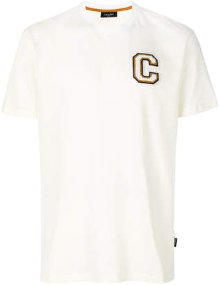 Calvin Klein Jeans C outline T-shirt