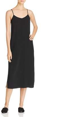 Eileen Fisher Petites Slip Dress