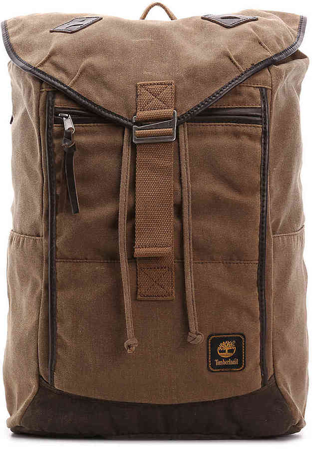 Timberland Men's Timberland Mt. Madison Backpack -Tan